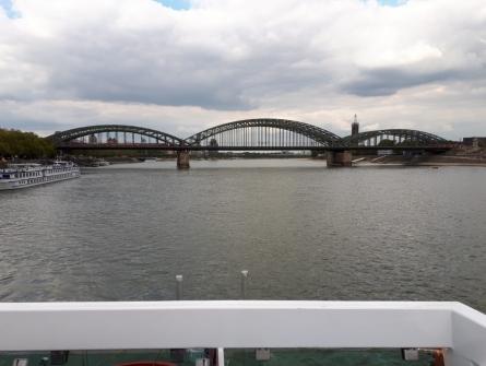 Ausflug Köln